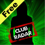 Club Radar Free club mix