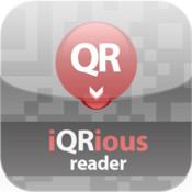 iQRious Reader