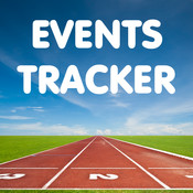 Events Tracker