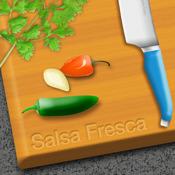 Salsa Fresca HD