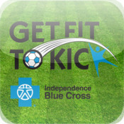 Get Fit to Kick! kick in the balls