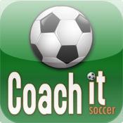 Coach it Soccer