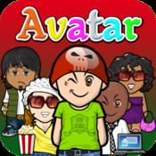 Avatar Maker HD pack avatar