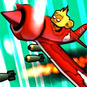 Missile Monkey