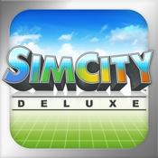 """SimCityâ""""¢ Deluxe"""