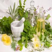 العلاج بالاعشاب