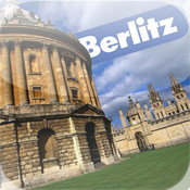 Berlitz Oxford berlitz language