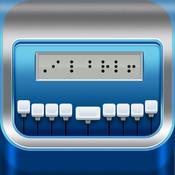 Braille Pad Pro