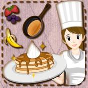 Pancake Rush HD