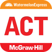 ACT Mcgraw Hill actiongirl 2