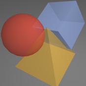 Geometry Stash
