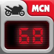 MCN Ride Logger