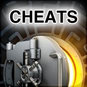 Cheat The Heist