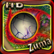 Boskage Zuma HD zuma xp theme