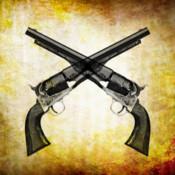 Assassin`s Guns assassin