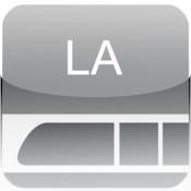 TransitGuru LA database