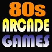 80s Arcade Games!