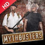 MythBusters HD