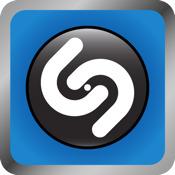Shazam for iPad shazam
