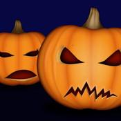 Angry Pumpkins