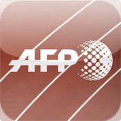AFP Olympics 2012