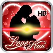 Love Scanner HD