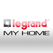 My Home Legrand keep control over