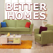 Better Homes HD
