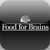 Food for Brains fit brains trainer