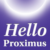 Hello Proximus mobile application