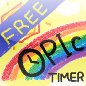 OPIc Timer free