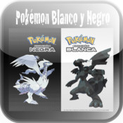 Pokémon Black and White App Guide pokemon black version