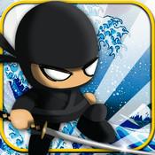Angry Ninjas HD