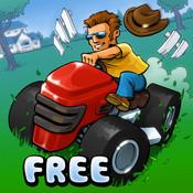 Mower Ride Free