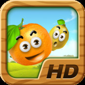 Fruit Cannon HD