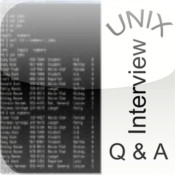 Unix Interview unix terminal emulator