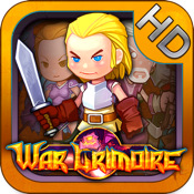 War Grimoire HD