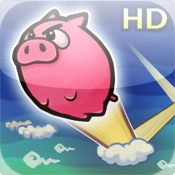 Flying Piggy HD
