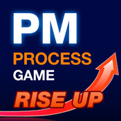 PM Process Game project professional