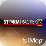 WNEP Weather HD