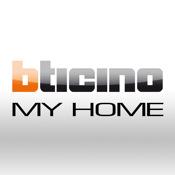 My Home BTicino keep control over