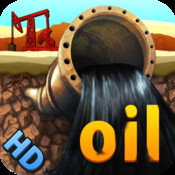 PipeRoll Oil HD