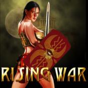 RISING WAR free slender rising free