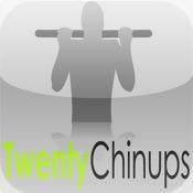 Twenty Chinups