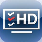 Show Tracker HD rv shows