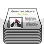 Wii Gaming News