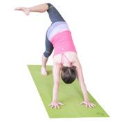 Yoga with Tania