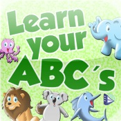 Learn your ABC`s eas to learn