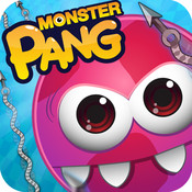 Monster Pang HD