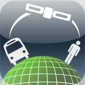 Seattle Bus Map
